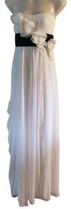 BCBGMAXAZRIA Pageant Wedding Bridesmaid Dress