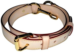 Louis Vuitton Louis Vuitton Bandouliere Adjustable Shoulder Strap Like New