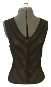 Country Road Top black