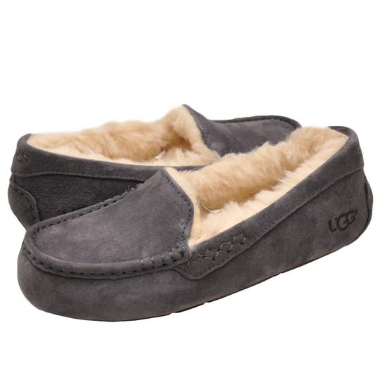 Ansley Moccasin Slippers 3312