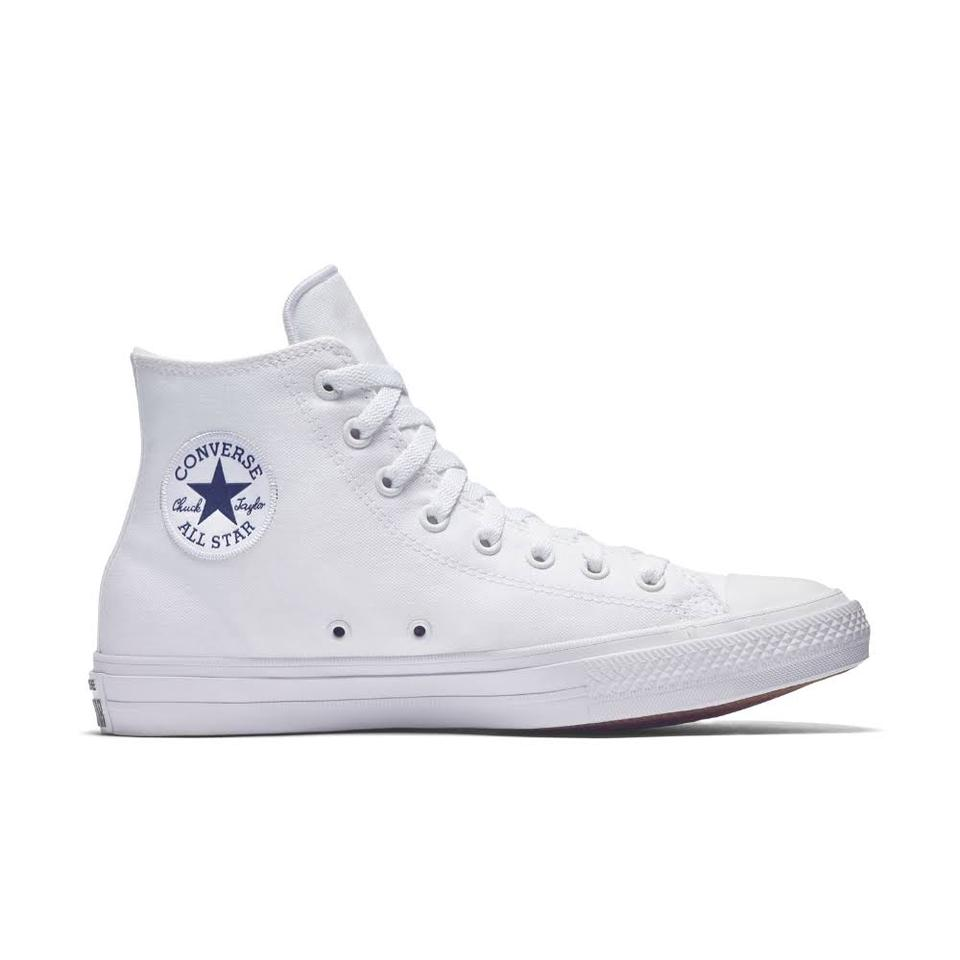 converse all star lunares