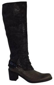 Henry Beguelin black Boots