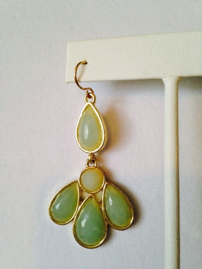 Other NWOT Faceted Green