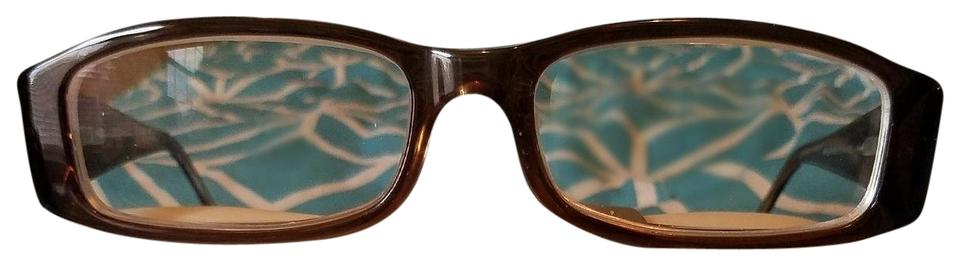 45aae6509a0 Dolce Gabbana D G 1128B Eyeglasses in color code 568 temple color  clear-brown.