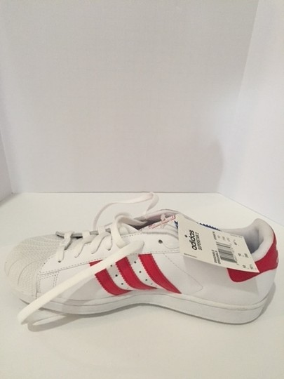 adidas Gifts For Men Shell Toe Gift Ideas Run Basketball white/red Athletic