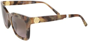Tory Burch Square Full Rim TY7089