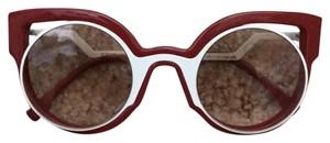 Fendi Orchidea 49mm Cat Eye FF0137/S