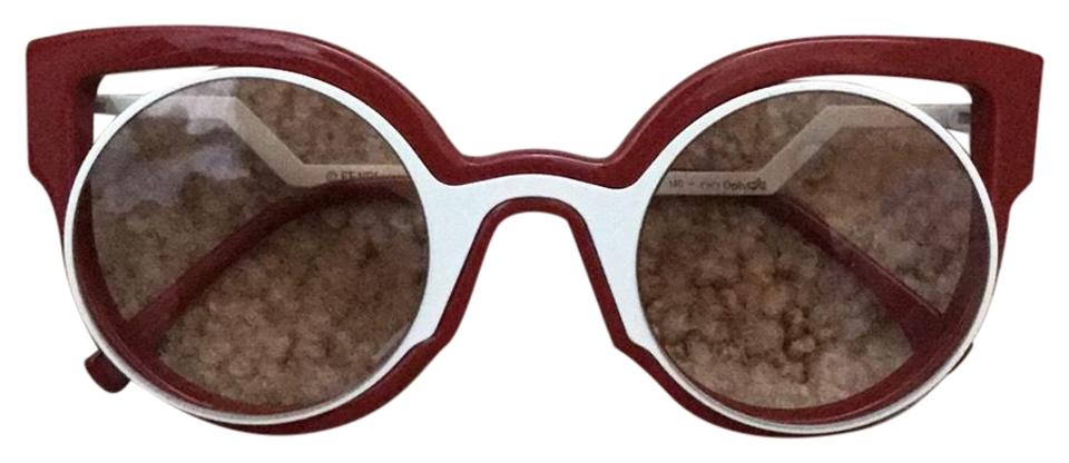 6fad3951be Fendi Orchidea Cat Eye Sunglasses - Bitterroot Public Library