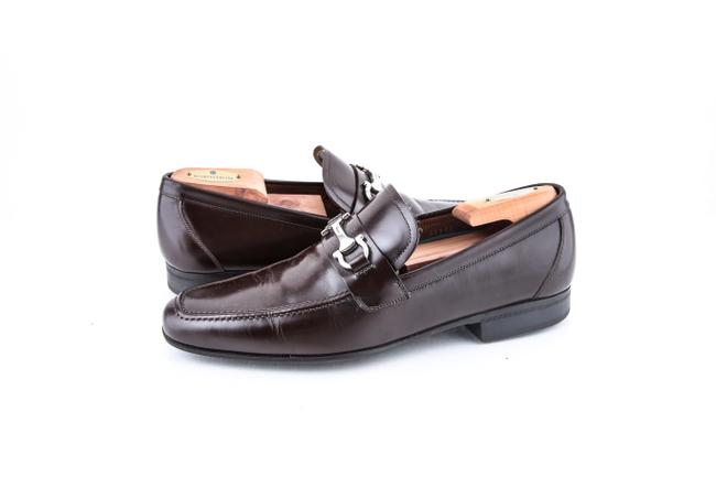 Item - Brown Lawton Hickory Calf Shoes