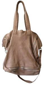 Alexander Wang Designer Crossbody Tote in Burnt Sand
