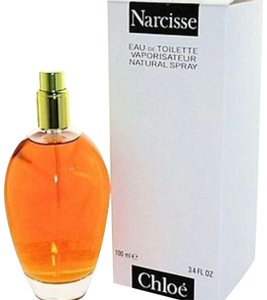 Chloé CHLOE NARCISSE FOR WOMEN-EDT-BOXED TESTER-MADE IN FRANCE