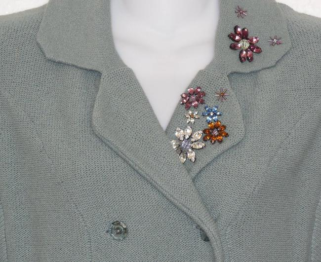 Anthropologie Retro Cardigan