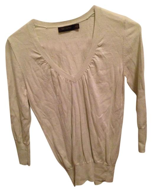 The Limited V-neck Sweater