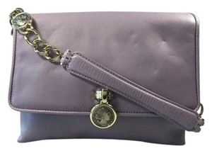 BVLGARI Satchel in Lilac
