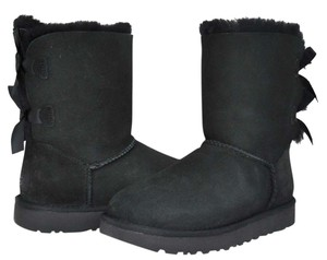 UGG For Her 1016225 Size 8 Black Boots