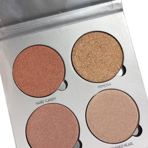 Anastasia Beverly Hills gleam highlighter glow kit