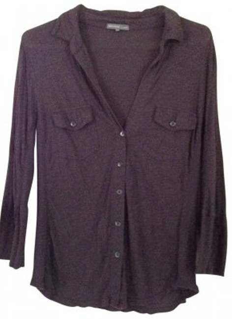 Preload https://item1.tradesy.com/images/james-perse-plum-button-down-top-size-4-s-22455-0-0.jpg?width=400&height=650