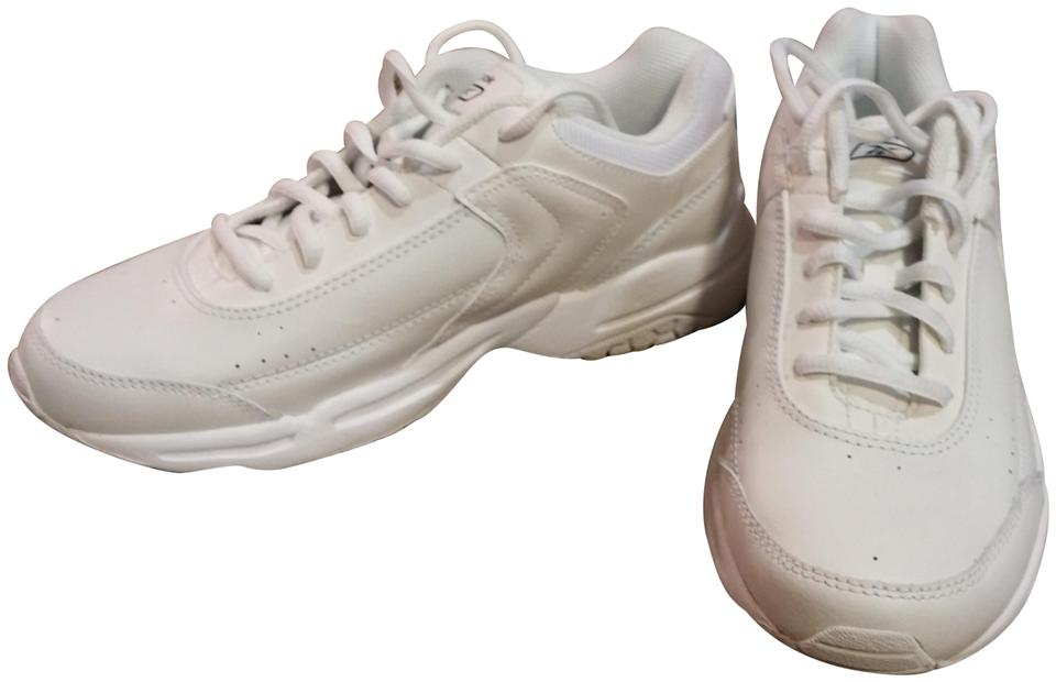 a376705a6cce Reebok White These Are Extra Light On Your Feet