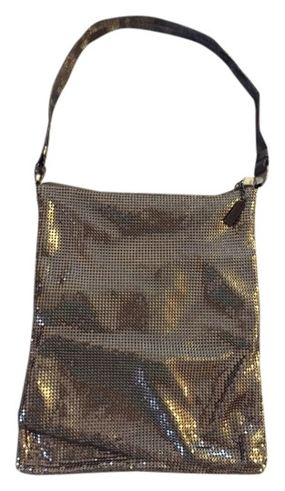 Preload https://item1.tradesy.com/images/whiting-and-davis-metal-silver-hobo-bag-2245560-0-0.jpg?width=440&height=440