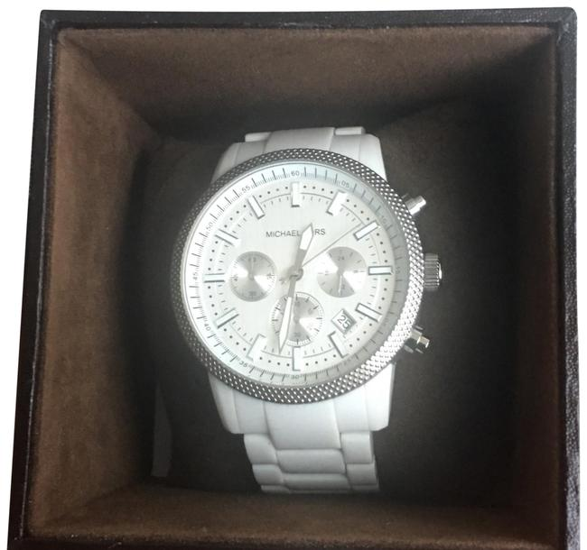 Item - White Mk 5400 Chronograph