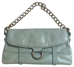 Hobo International Green Clutch
