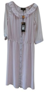 pink Maxi Dress by Fendi 40 Gucci 40