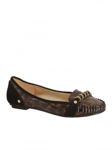 Elaine Turner Brown/Cheetah Flats