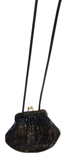 Preload https://item1.tradesy.com/images/whiting-and-davis-cross-body-bag-black-2245630-0-0.jpg?width=440&height=440