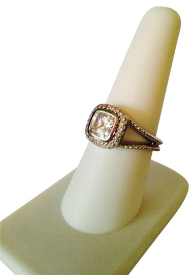 Preload https://item4.tradesy.com/images/silverwhite-embellished-by-leecia-nwot-faceted-cushion-cut-in-sterling-ring-size-7-2245633-0-0.jpg?width=440&height=440