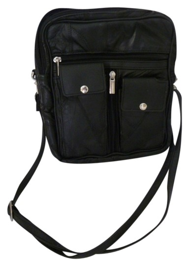 Purchased in Italy Shoulder Bag