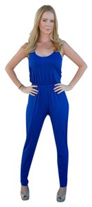Tank Jumpsuit Tank Top Dress
