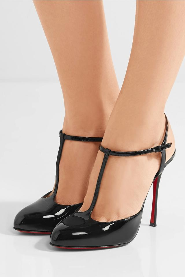 Can You Wear Black Patent Leather Shoes In The Spring