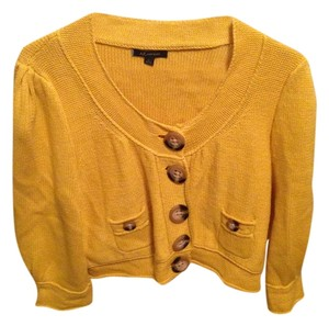 AK Anne Klein Silk Sweater
