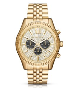 Michael Kors Michael Kors Lexington Chronograph Men's Watch MK8494