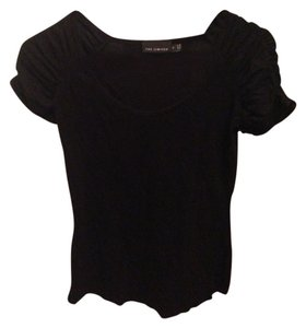 The Limited Soft T Shirt black
