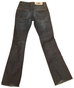 Taverniti So Jeans Boot Cut Jeans-Medium Wash