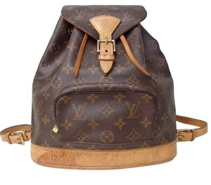 Louis Vuitton Palm Springs Bosphore Andy Michael Backpack
