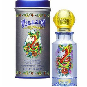 Christian Audigier ED HARDY-VILLAIN BY CHRISTIAN AUDIGIER FOR MEN--USA