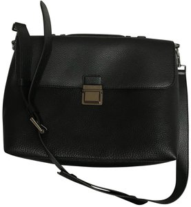 Michael Kors Leather Laptop Bag