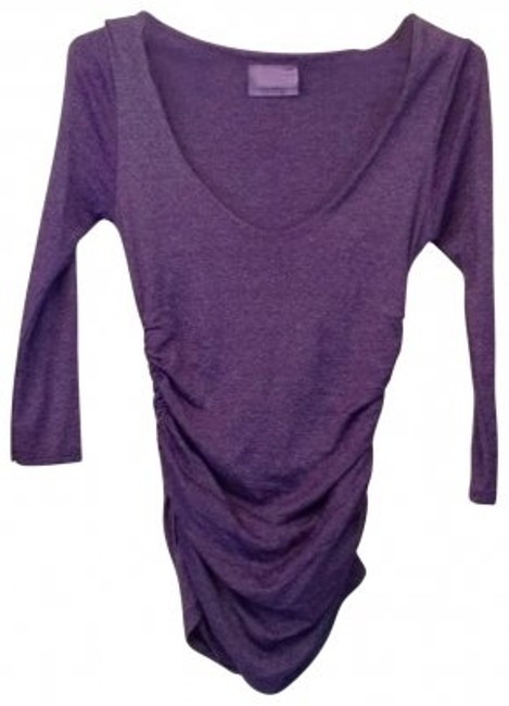 Preload https://item1.tradesy.com/images/michael-stars-purple-tee-shirt-size-os-one-size-22460-0-0.jpg?width=400&height=650