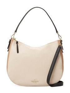 Kate Spade Mylie Pebbled Leather Jakson Street Shoulder Bag
