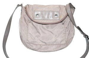 Marc Jacobs Marc By Nylon Medium $250 Cross Body Bag