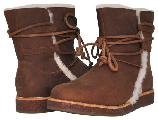 UGG Australia For Her 1012545 6 Chocolate Boots