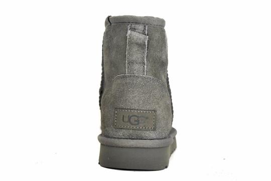 UGG Australia For Her 1016222 8 Grey Boots