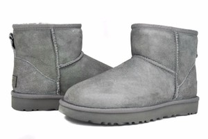 UGG Australia For Her 1016222 10 Grey Boots