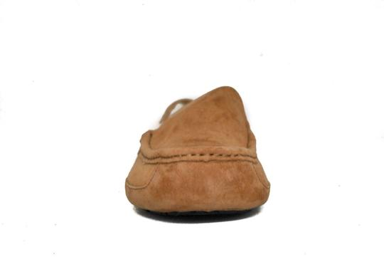UGG Australia For Her 5775 9 Chestnut Boots