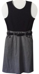 Theory Casual Wool Tank Dress