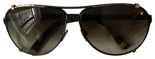 Preload https://img-static.tradesy.com/item/22461287/dior-browns-and-gold-sunglasses-0-1-540-540.jpg