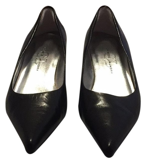 Preload https://img-static.tradesy.com/item/22461318/chinese-laundry-black-pointy-leather-flats-size-us-6-regular-m-b-0-1-540-540.jpg