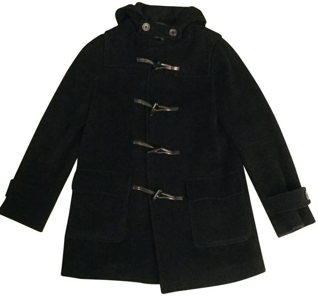 Preload https://img-static.tradesy.com/item/22461389/banana-republic-black-hooded-toggle-coat-size-0-xs-0-1-650-650.jpg